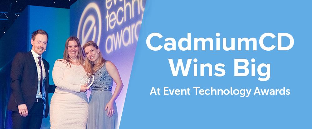 CadmiumCD has taken home accolades from EIN