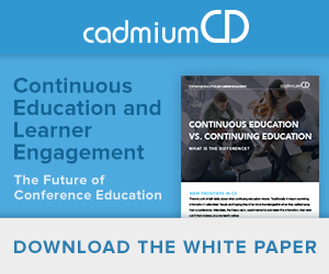 Continuous Education is teaching your attendees where to find the right content and providing them with the right resources. Every meeting planner should read this comprehensive guide.