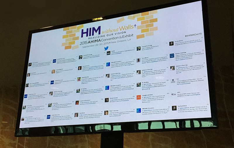 A twitter wall allows you to engage attendees on social media in real time. Give your attendees the power to post and interact with other attendees as well as virtual observers for the most immersive experience online and offline at your next conference or event.