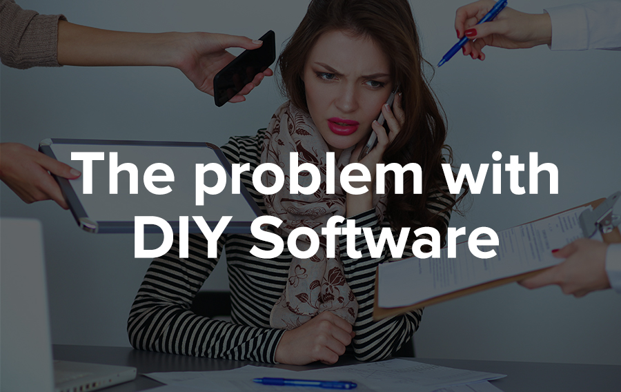 Jumping into a new piece of software can be exciting but also scary. Sometimes it's nice to have the experts guiding you through the process of set up and implementation. Written by Michael Doane, Designed by Rachel Vrankin.