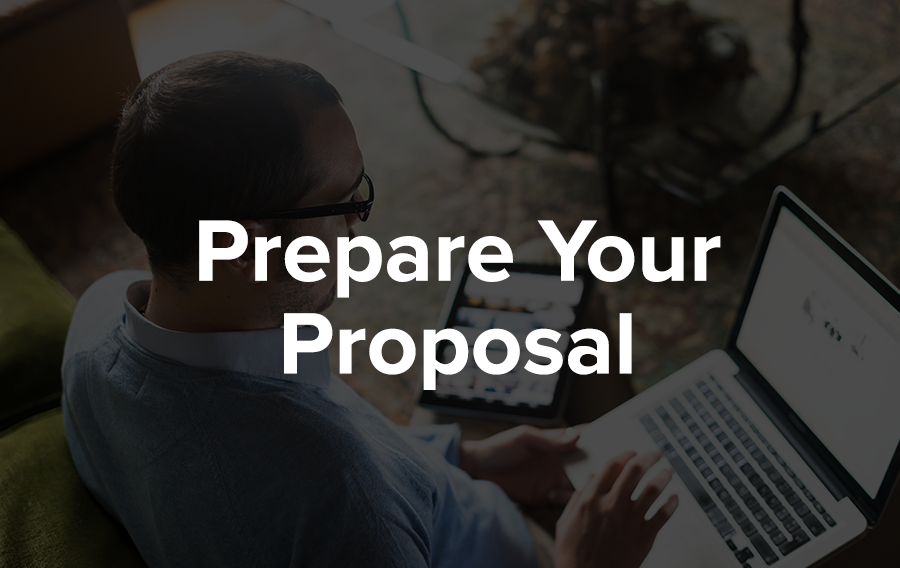 What's the secret to creating a winning proposal? What do