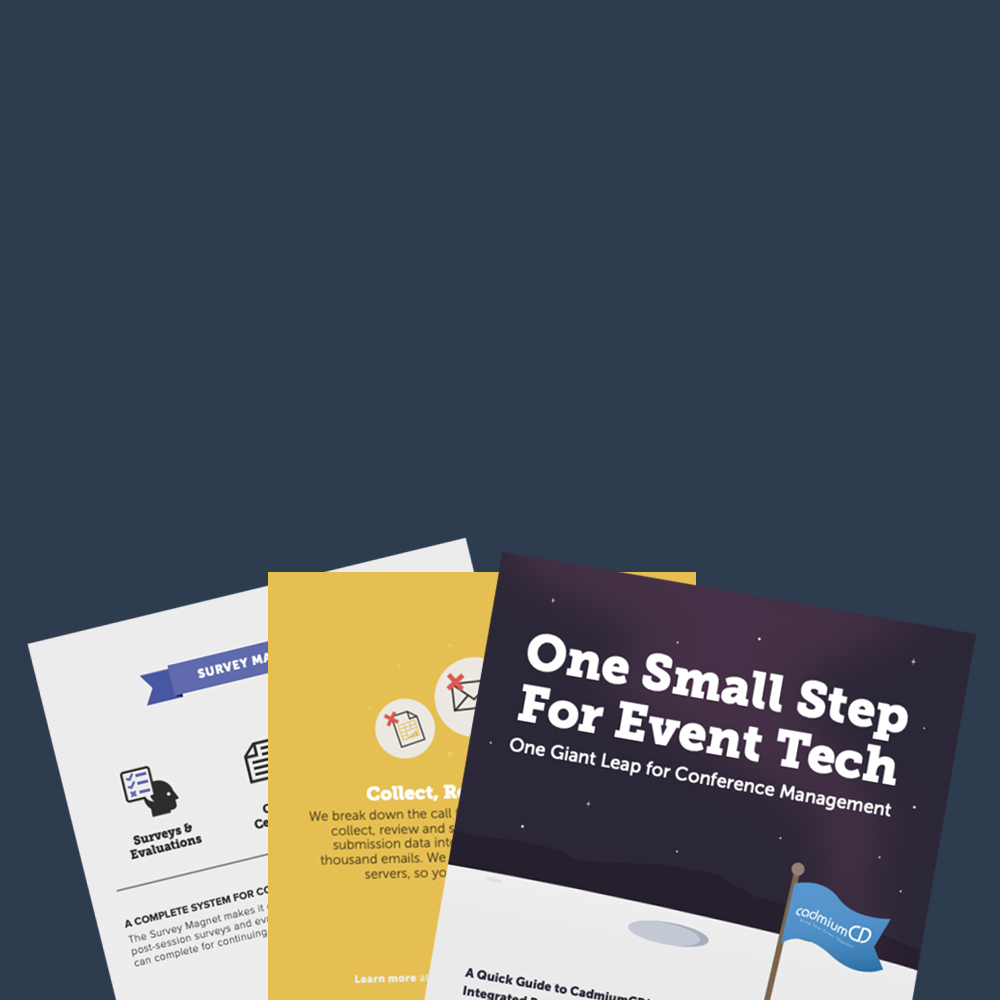 One Giant Leap for Conference Management eBook